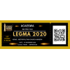 LEGMA VIP DIGITAL TICKET