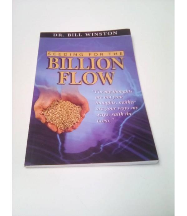 Seeding for the billion flow