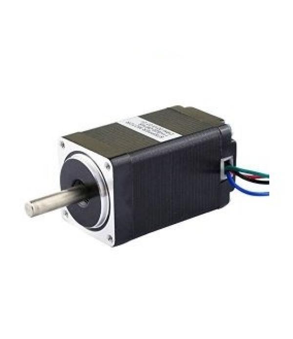 Micro Stepper Motor