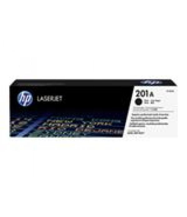 HP 201A - Black - Original - Laserjet - ...