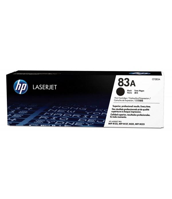 HP 83A - CF283A - Black HP LaserJet Tone...