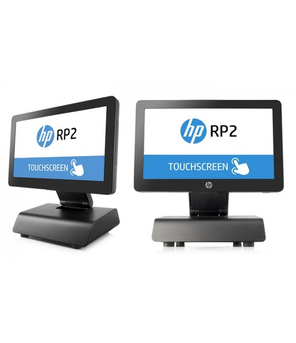HP RP2 Retail System 2000 - 4 GB - 128 G...