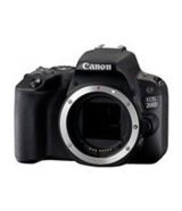 Canon EOS 200D - digital camera EF-S 18-...