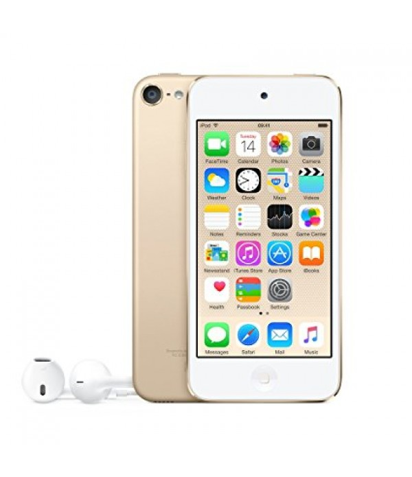 Apple iPod touch - digital player - Appl...