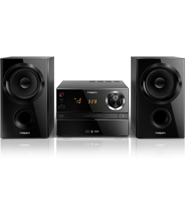 Philips-BTM1360 - Micro system