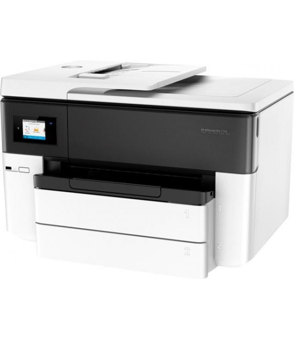 HP Officejet Pro 7740 All-in-One - Colo...
