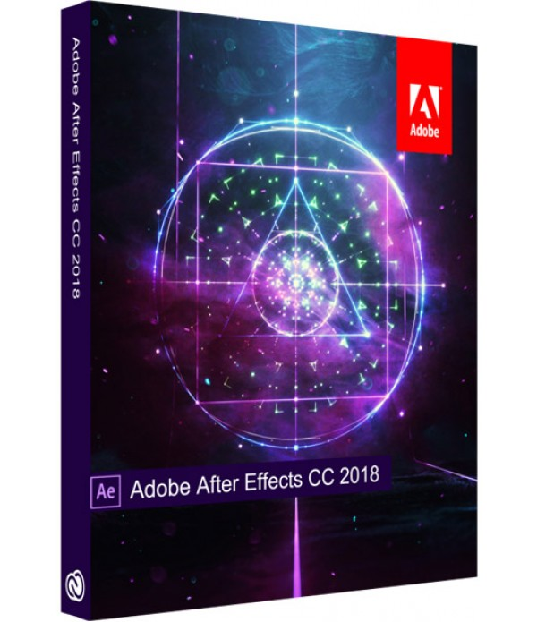 Adobe After Effects CC for teams - Team Licencing Subscription New (1 year) - 1 user