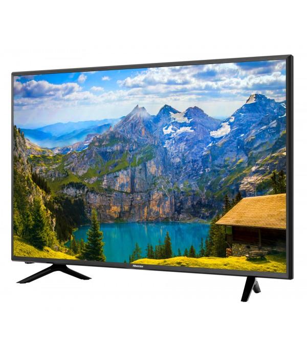 "Hisense 43N3000UW N3 UHD - 43"" LED TV"