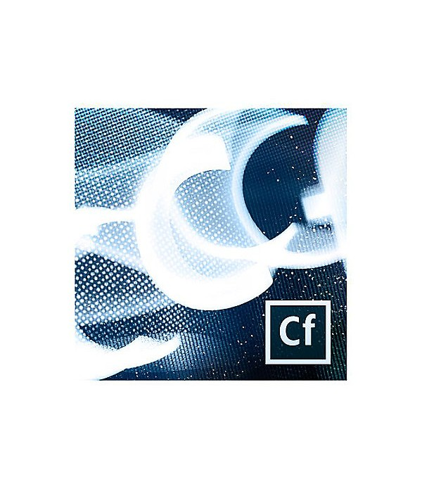 Adobe ColdFusion Standard 2016 - version...
