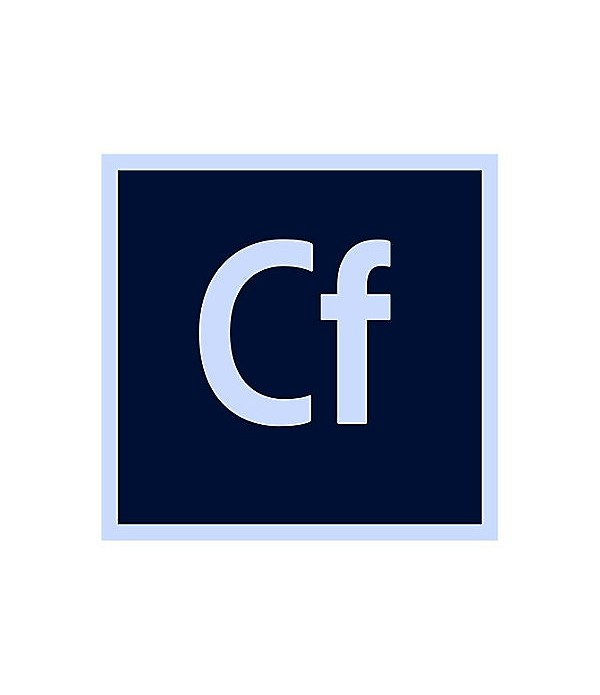 Adobe ColdFusion Enterprise - upgrade pl...